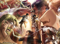 Attack on Titan Final Season Episode 16