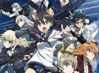 World Witches Take Off! Episode 12