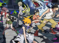 The World Ends with You the Animation Episode 12