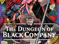 The Dungeon of Black Company Episode 4 English Sub