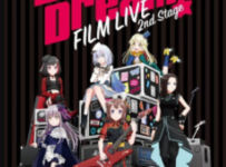 BanG Dream! Film Live 2nd Stage Episode 1 eng sub