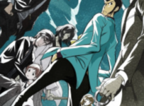 Lupin III: Part 6 Episode 2 eng sub